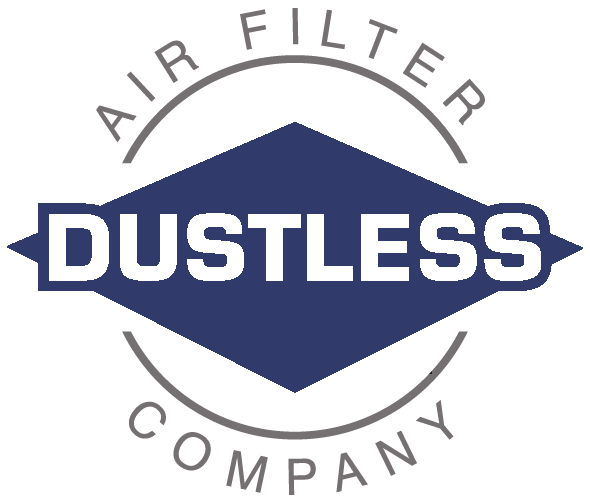 Dustless Air Filter Company