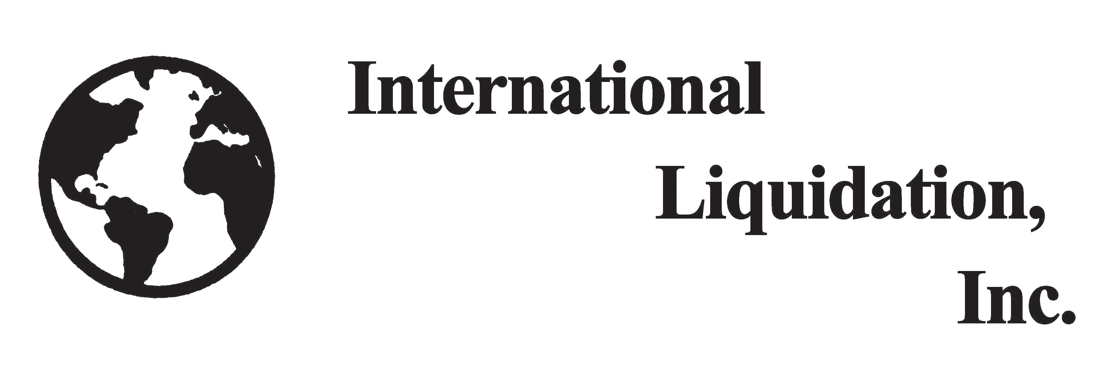 International Liquidation LOGO