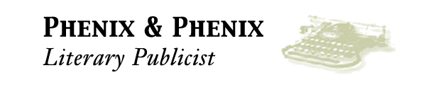 Phenix and Phenix Literary Publicist