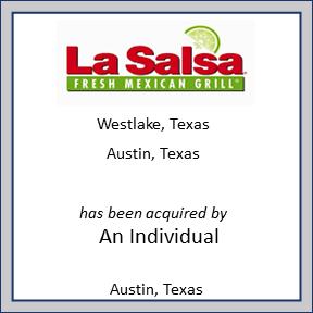 Tombstone for La Salsa