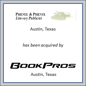 Tombstone for Phenix & Phenix Literary Publicist
