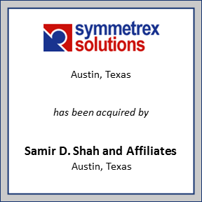Tombstone for Symmetrex Solutions