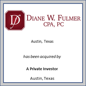 Tombstone of Diane Fulmer CPA
