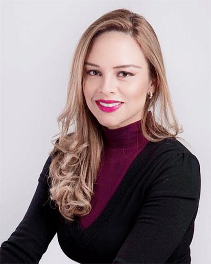 Photo of Monica Jomah